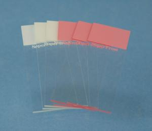 Microscope slides, SuperFrost®