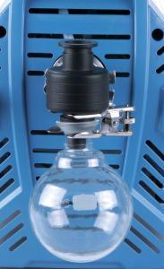 Inlet separator AK, for VACUU·PURE