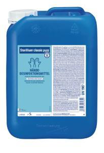 Desinfektionsmittel Fur Die Hande Sterillium Classic Pure Vwr