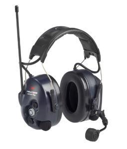 PELTOR™ LiteCom Plus headset