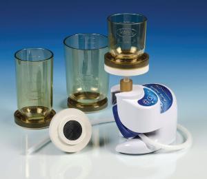 Membranfiltertrichter, magnetisch, Sentino®