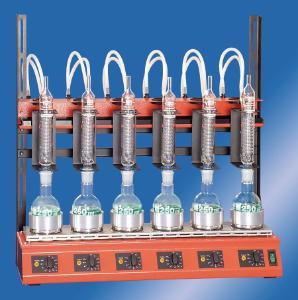 Digestion system for hydroxyproline, behrotest®