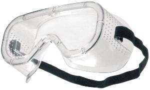 Vollsichtbrillen, B-Line