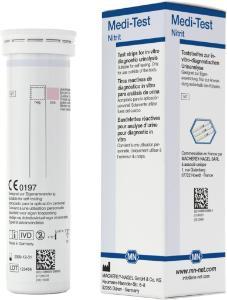 Urine test strips, Medi‑Test nitrite