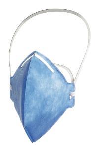 Partikelfiltrierende Einweg-Halbmasken, FFP1/FFP2/FFP3, X-plore® 1700