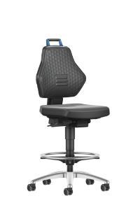 Laboratory chair, Mr. Lab 2.0, stop & go