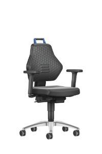 Laboratory chair, Mr. Lab 2.0, castors