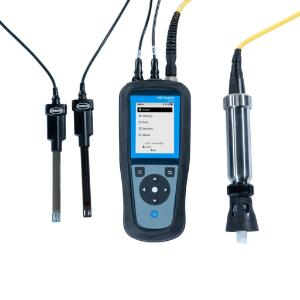 HQ series, two standard and one rugged probe