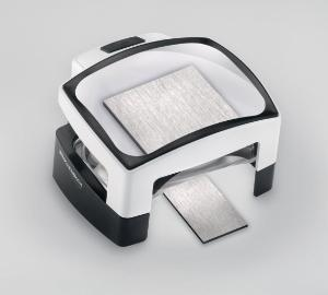 Standlupe mit LED-Beleuchtung, visolux+