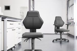 Laboratory chair, Economy line 2.0
