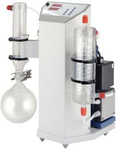 Vakuumsystem für Verdampfung und Lösemittel-Rückgewinnung, VP 10 Autovac