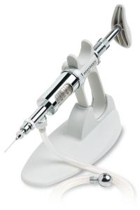 Laboratory syringes, pistol grip, Dosys™ 170 series