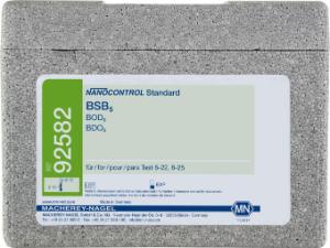 Standard solution NANOCONTROL BOD₅
