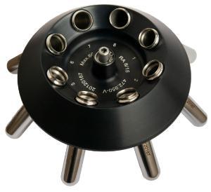 Angle rotor RA 8/15