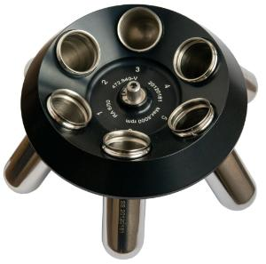 Angle rotor RA 6/50