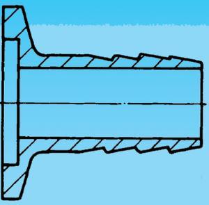 Schraubenpumpe für aggressive Gase und Dämpfe, VACUU·PURE® 10C