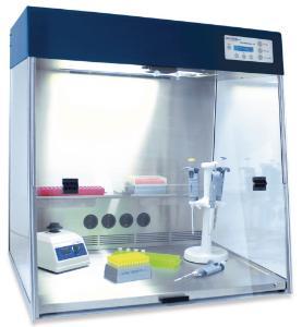 PCR Workstation Pro