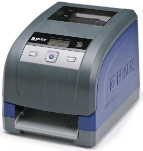 Etikettendrucker, BBP™33