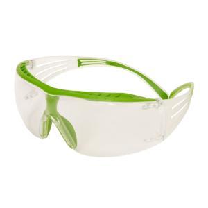 Spectacles SECUREFIT, green