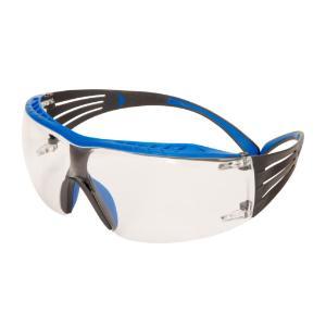 Spectacles SECUREFIT, blue