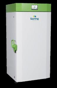 Upright SU780XLE -80 °C ultra-low temperature freezer