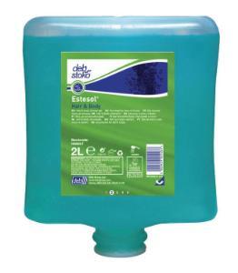 Duschgel und Shampoo, 2 in 1 Estesol® hair&body