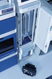 6-Säulen-Selektor-Set für CMU 6310-Ofen