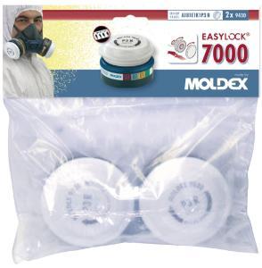 Filter für Masken der Serien 7000 und 9000, EasyLock®